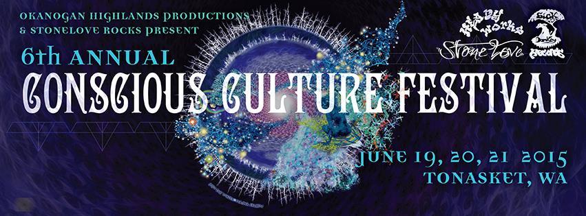 Conscious Culture Festival